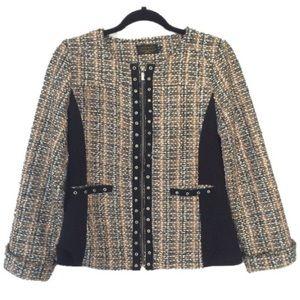 Icelandic Tweed Jacket